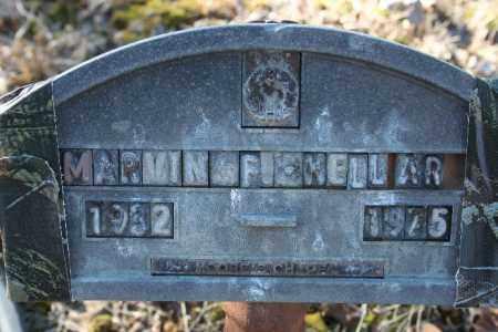 KELLAR, MARVIN F. - Madison County, Arkansas | MARVIN F. KELLAR - Arkansas Gravestone Photos