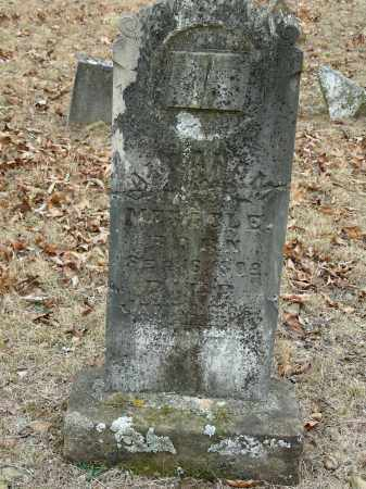 MIRACLE, ABRAHAM - Madison County, Arkansas | ABRAHAM MIRACLE - Arkansas Gravestone Photos