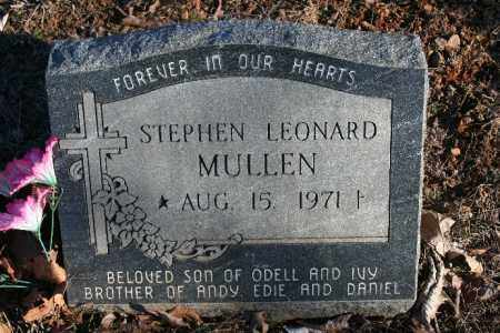 MULLEN, STEPHEN - Madison County, Arkansas | STEPHEN MULLEN - Arkansas Gravestone Photos