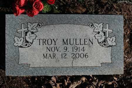 MULLEN, TROY - Madison County, Arkansas | TROY MULLEN - Arkansas Gravestone Photos