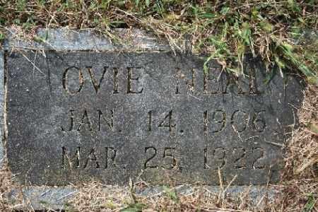 NEAL, OVIE - Madison County, Arkansas | OVIE NEAL - Arkansas Gravestone Photos