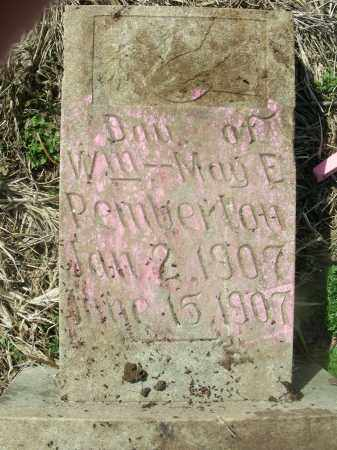 PEMBERTON, STELLA - Madison County, Arkansas | STELLA PEMBERTON - Arkansas Gravestone Photos