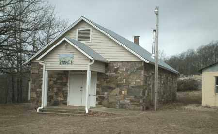 *PINNACLE CEMETERY CHURCH,  - Madison County, Arkansas |  *PINNACLE CEMETERY CHURCH - Arkansas Gravestone Photos