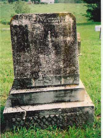 PRESLEY, ?.M. - Madison County, Arkansas | ?.M. PRESLEY - Arkansas Gravestone Photos