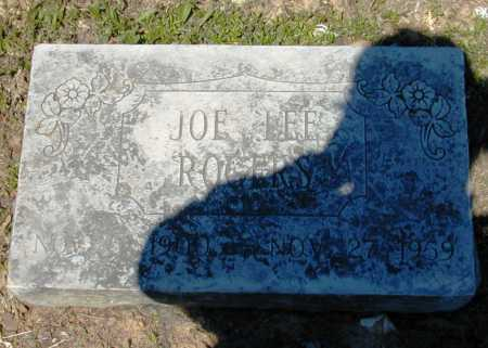 "ROGERS, JOSEPH LEE ""JOE"" - Madison County, Arkansas 