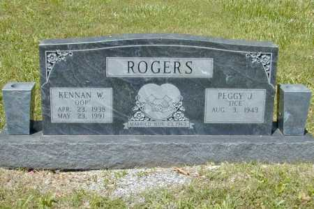 ROGERS, KENNAN WAYNE - Madison County, Arkansas | KENNAN WAYNE ROGERS - Arkansas Gravestone Photos