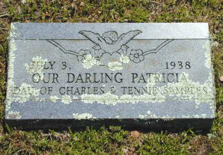 SAMPLES, PATRICIA - Madison County, Arkansas | PATRICIA SAMPLES - Arkansas Gravestone Photos