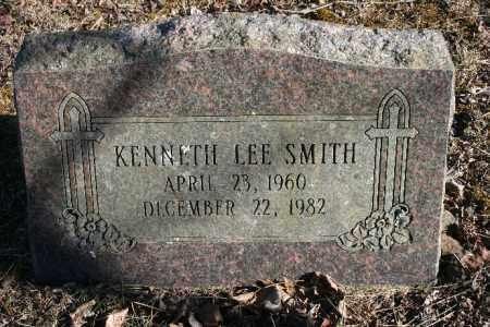 SMITH, KENNETH LEE - Madison County, Arkansas | KENNETH LEE SMITH - Arkansas Gravestone Photos