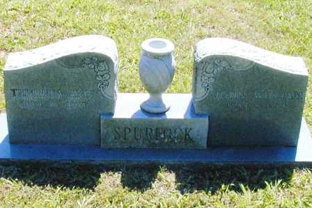 SPURLOCK, THERESA ANN - Madison County, Arkansas | THERESA ANN SPURLOCK - Arkansas Gravestone Photos
