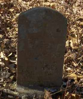 VAN BRUNT, JOSEPH - Madison County, Arkansas   JOSEPH VAN BRUNT - Arkansas Gravestone Photos