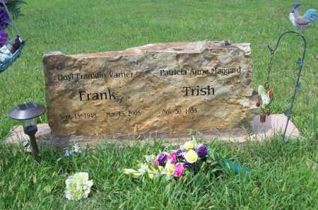 "VARNER, DOYL FRANKLIN ""FRANK"" - Madison County, Arkansas   DOYL FRANKLIN ""FRANK"" VARNER - Arkansas Gravestone Photos"