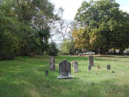 *CECIL CEMETERY OVERVIEW,  - Madison County, Arkansas |  *CECIL CEMETERY OVERVIEW - Arkansas Gravestone Photos
