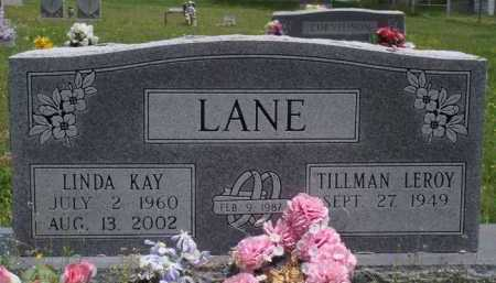 LANE, LINDA KAY - Madison County, Arkansas | LINDA KAY LANE - Arkansas Gravestone Photos