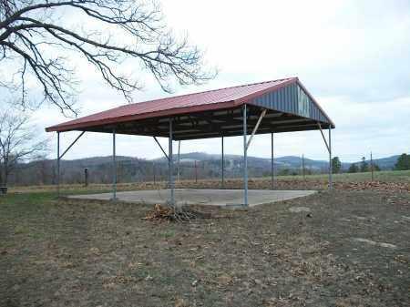 * PAVILION, . - Marion County, Arkansas   . * PAVILION - Arkansas Gravestone Photos