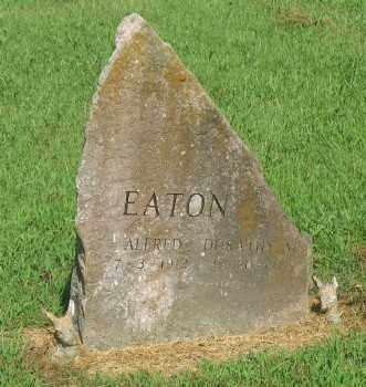 EATON, DORATHY M. - Marion County, Arkansas | DORATHY M. EATON - Arkansas Gravestone Photos
