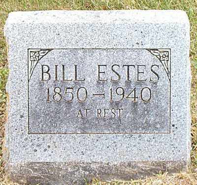 "ESTES, WILLIAM ""BILL"" - Marion County, Arkansas 
