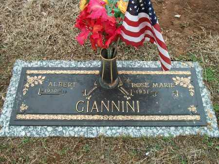 GIANNINI, ROSE MARIE - Marion County, Arkansas | ROSE MARIE GIANNINI - Arkansas Gravestone Photos