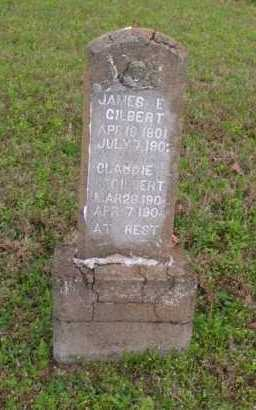 GILBERT, CLAUDIE - Marion County, Arkansas | CLAUDIE GILBERT - Arkansas Gravestone Photos
