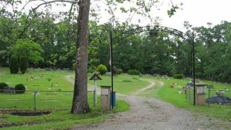 *NEWTON FLAT CEMETERY, OVERVIEW - Marion County, Arkansas   OVERVIEW *NEWTON FLAT CEMETERY - Arkansas Gravestone Photos