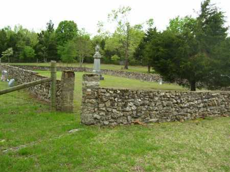 *NOE CEMETERY OVERVIEW,  - Marion County, Arkansas |  *NOE CEMETERY OVERVIEW - Arkansas Gravestone Photos