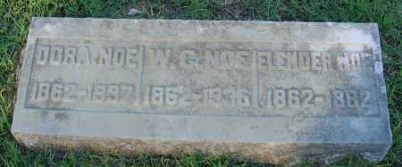 NOE, ELENDER - Marion County, Arkansas | ELENDER NOE - Arkansas Gravestone Photos