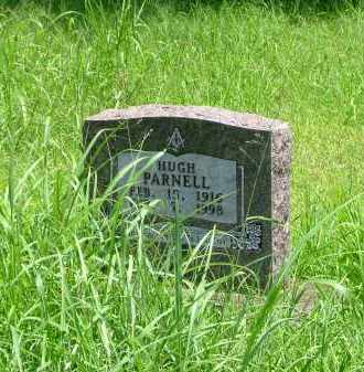 PARNELL, HUGH - Marion County, Arkansas | HUGH PARNELL - Arkansas Gravestone Photos