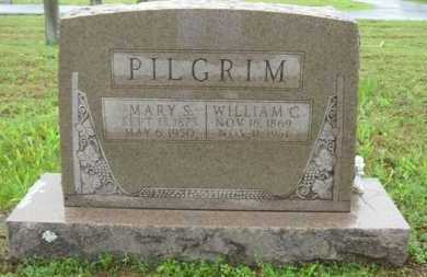 PILGRIM, WILLIAM CALVIN - Marion County, Arkansas | WILLIAM CALVIN PILGRIM - Arkansas Gravestone Photos