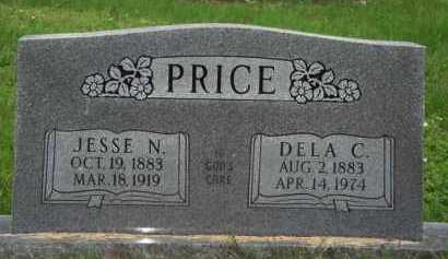 PRICE, DELA C. - Marion County, Arkansas | DELA C. PRICE - Arkansas Gravestone Photos