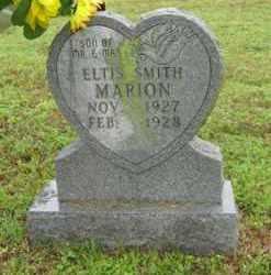 SMITH, MARION - Marion County, Arkansas | MARION SMITH - Arkansas Gravestone Photos