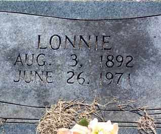 TIPPITT, LONNIE - Marion County, Arkansas | LONNIE TIPPITT - Arkansas Gravestone Photos