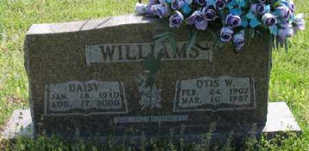 MARKLE WILLIAMS, DAISY - Marion County, Arkansas | DAISY MARKLE WILLIAMS - Arkansas Gravestone Photos