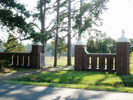 *GATE,  - Miller County, Arkansas |  *GATE - Arkansas Gravestone Photos