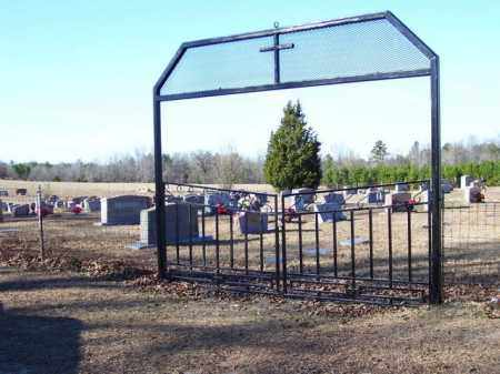 *MACEDONIA BAPTIST,  - Miller County, Arkansas |  *MACEDONIA BAPTIST - Arkansas Gravestone Photos