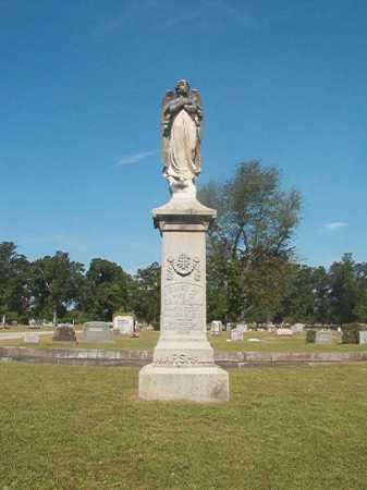 MARSHALL, DAISY A - Miller County, Arkansas   DAISY A MARSHALL - Arkansas Gravestone Photos