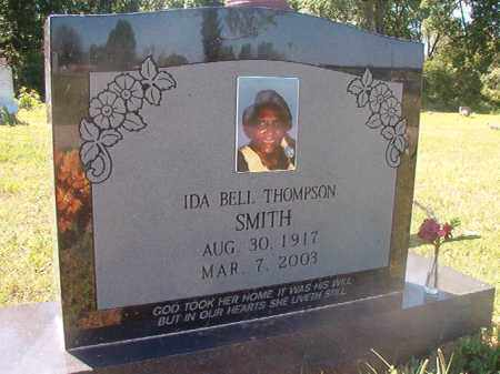 SMITH, IDA BELL - Miller County, Arkansas | IDA BELL SMITH - Arkansas Gravestone Photos