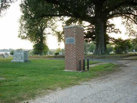 *GATE,  - Miller County, Arkansas    *GATE - Arkansas Gravestone Photos