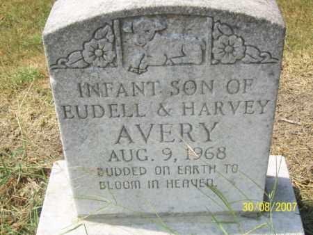 AVERY, INFANT MALE - Mississippi County, Arkansas | INFANT MALE AVERY - Arkansas Gravestone Photos