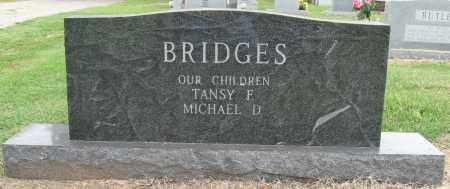 BRIDGES, ATLAS ELZY - Mississippi County, Arkansas | ATLAS ELZY BRIDGES - Arkansas Gravestone Photos