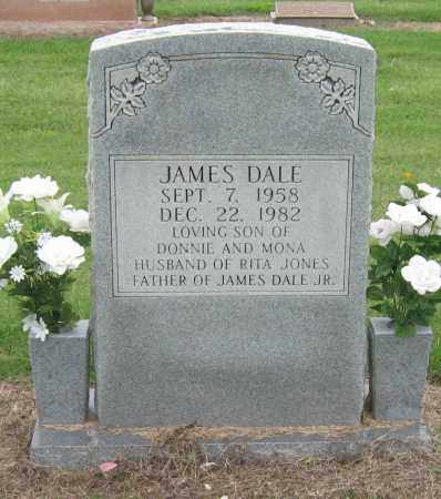 BROOKS, JAMES DALE - Mississippi County, Arkansas | JAMES DALE BROOKS - Arkansas Gravestone Photos