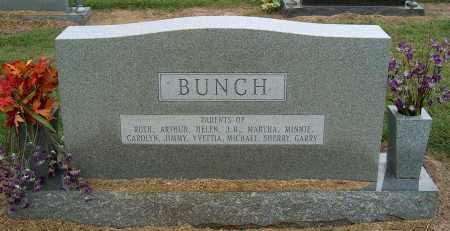 BUNCH, GRACE E. - Mississippi County, Arkansas | GRACE E. BUNCH - Arkansas Gravestone Photos