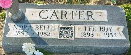 CARTER, LEE ROY - Mississippi County, Arkansas | LEE ROY CARTER - Arkansas Gravestone Photos