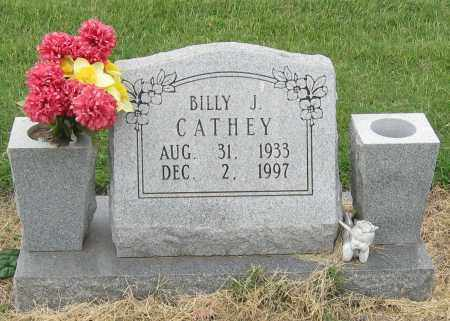 CATHEY, BILLY J. - Mississippi County, Arkansas | BILLY J. CATHEY - Arkansas Gravestone Photos