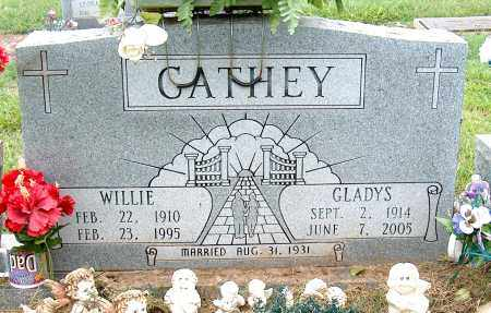 CATHEY, GLADYS - Mississippi County, Arkansas | GLADYS CATHEY - Arkansas Gravestone Photos