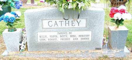 CATHEY, WILLIE - Mississippi County, Arkansas | WILLIE CATHEY - Arkansas Gravestone Photos
