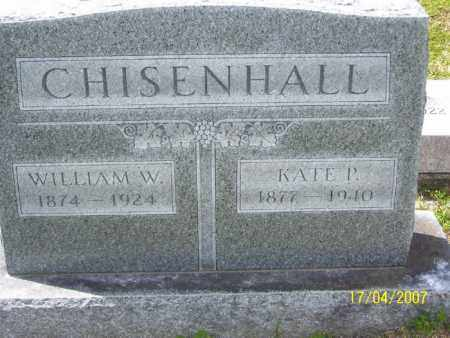 CHISENHALL, WILLIAM WALTER - Mississippi County, Arkansas | WILLIAM WALTER CHISENHALL - Arkansas Gravestone Photos
