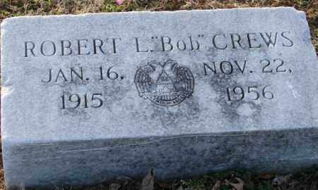 "CREWS, ROBERT L. ""BOB"" - Mississippi County, Arkansas 