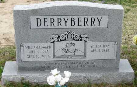 DERRYBERRY, SHELBA JEAN - Mississippi County, Arkansas | SHELBA JEAN DERRYBERRY - Arkansas Gravestone Photos