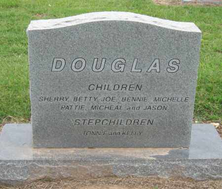 DOUGLAS, ELIZABETH RUTH - Mississippi County, Arkansas | ELIZABETH RUTH DOUGLAS - Arkansas Gravestone Photos
