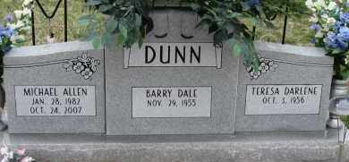 DUNN, MICHAEL ALLEN - Mississippi County, Arkansas | MICHAEL ALLEN DUNN - Arkansas Gravestone Photos