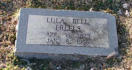 FREELS, LULA BELL - Mississippi County, Arkansas | LULA BELL FREELS - Arkansas Gravestone Photos